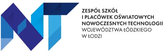 Zespół Szkół i Placówek Oświatowych Nowoczesnych Technologii Województwa Łódzkiego w Łodzi