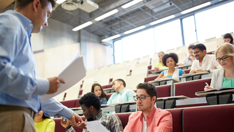 Komunikat dla słuchaczy przystępujących do egzaminu potwierdzającego kwalifikacje w zawodzie w sesji maj – lipiec 2016 r. (NOWY egzamin)