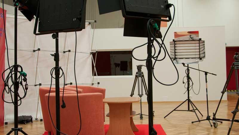 asystent kierownika produkcji filmowej i telewizyjnej Łódź