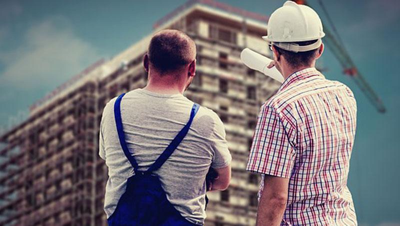 technik robót wykończeniowych w budownictwie Łódź