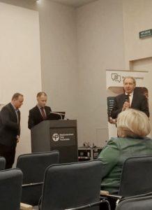 Konferencja Innowacje Ckziu