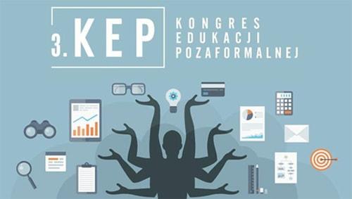 Kongres Edukacji Pozaformalnej Ckziu