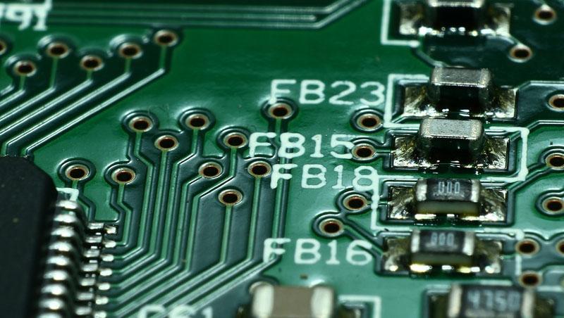 Technik elektronik Łódź