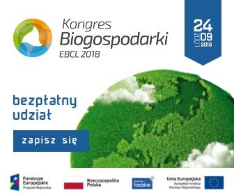 Kongres Biogospodarki EBCL 2018