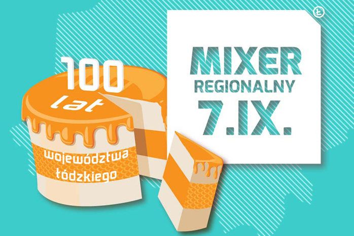 MIXER Regionalny Łódzkie 2019